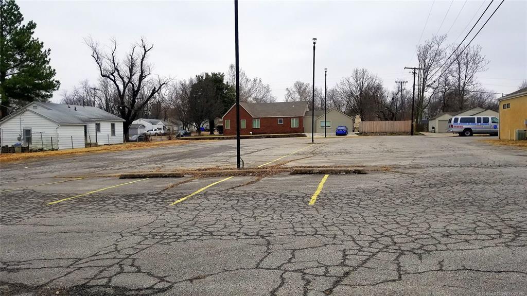 Off Market | 4001 E 4th Place Tulsa, Oklahoma 74112 4