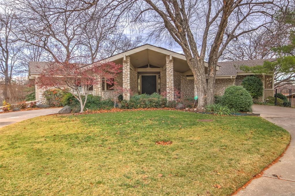 Off Market | 6424 S Indianapolis Avenue Tulsa, Oklahoma 74136 0