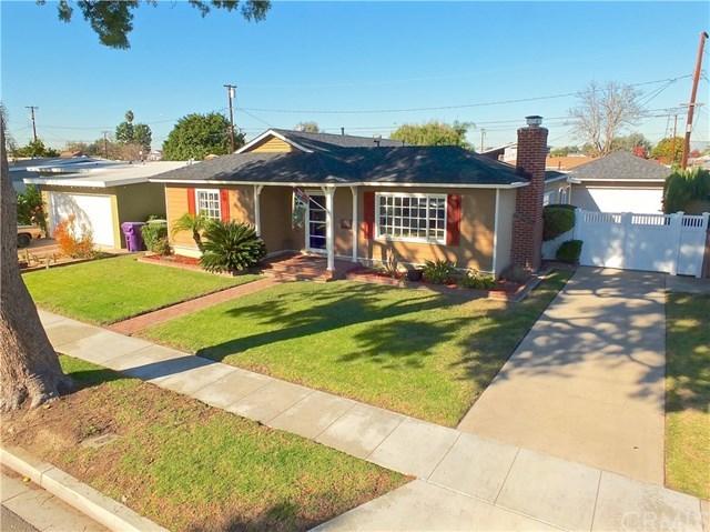 Closed | 5869 E Barbanell Street Long Beach, CA 90815 4