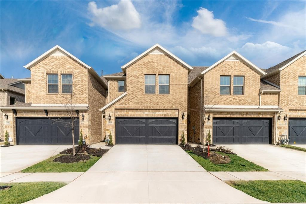 Active | 3049 Galveston Street Plano, TX 75075 1