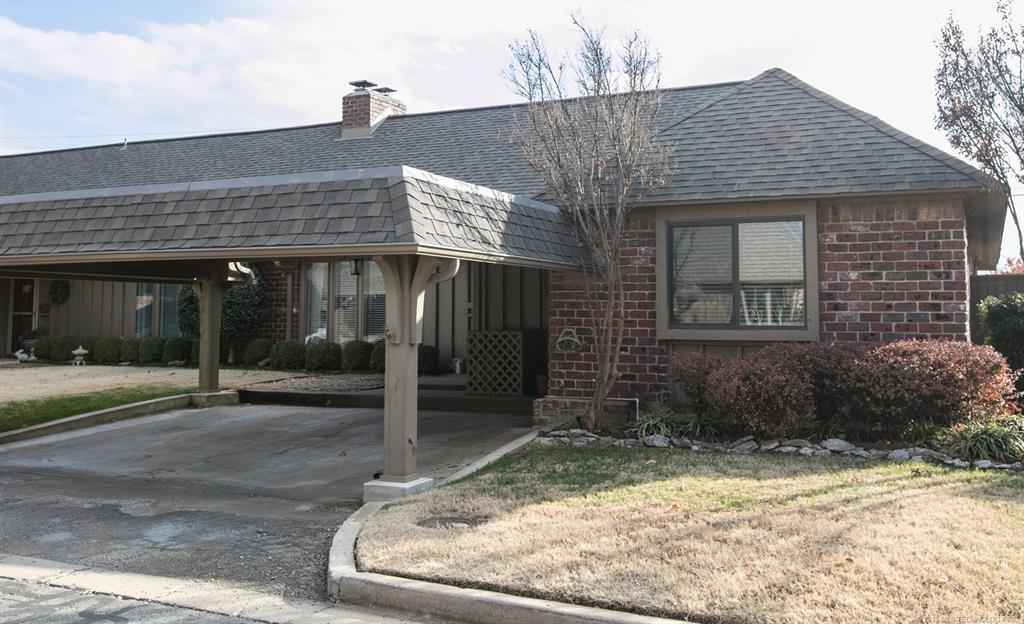 Off Market   5206 S Harvard Avenue #206 Tulsa, Oklahoma 74135 0