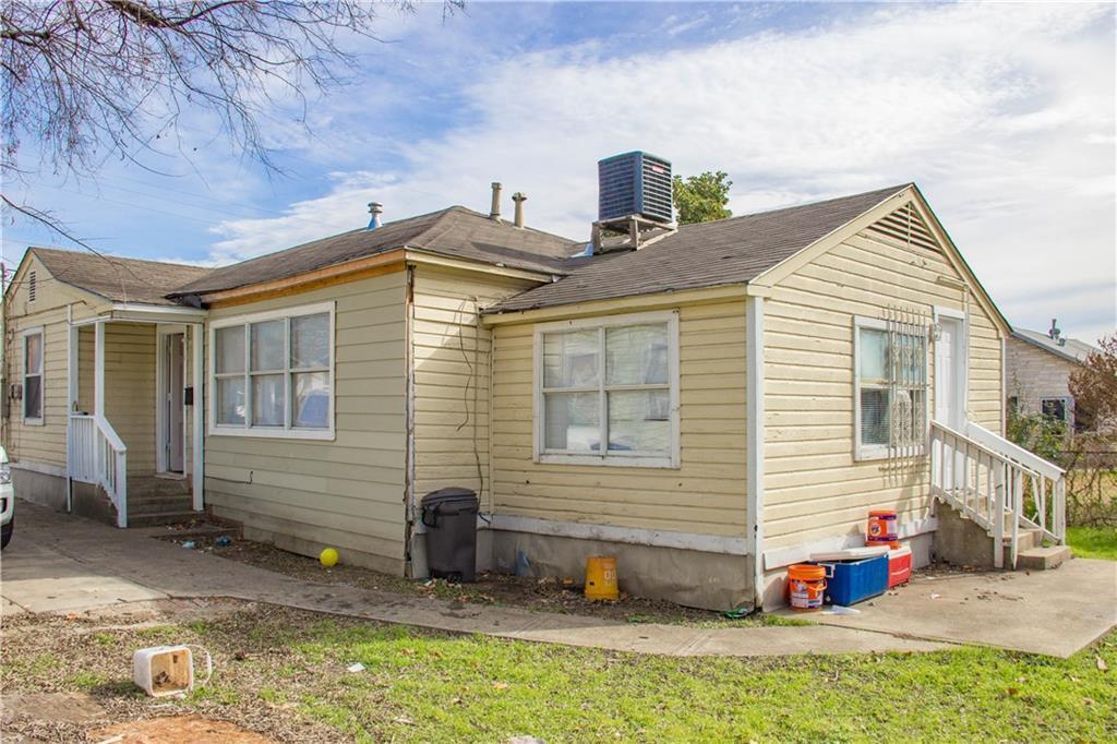 Sold Property | 4927 S Denley Drive Dallas, Texas 75216 0