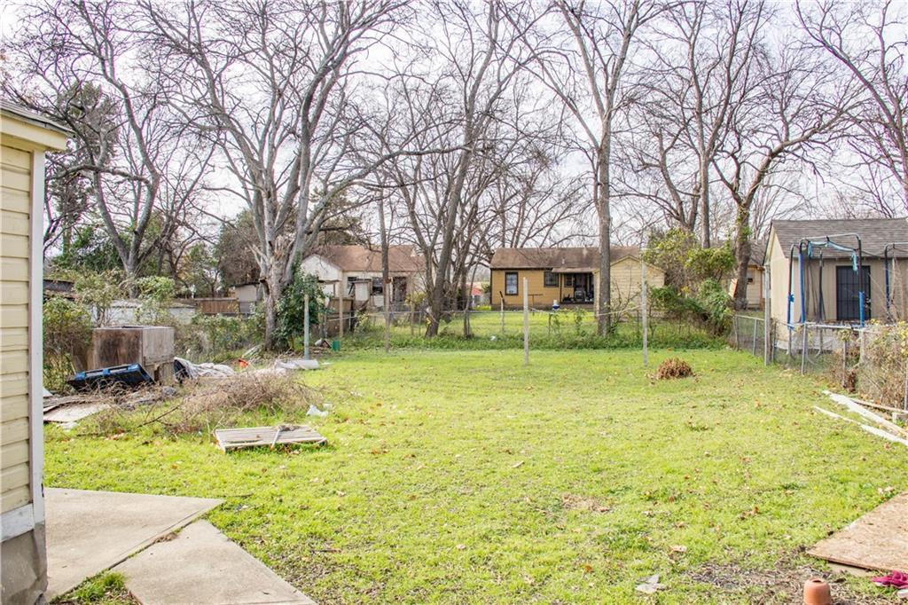 Sold Property | 4927 S Denley Drive Dallas, Texas 75216 13