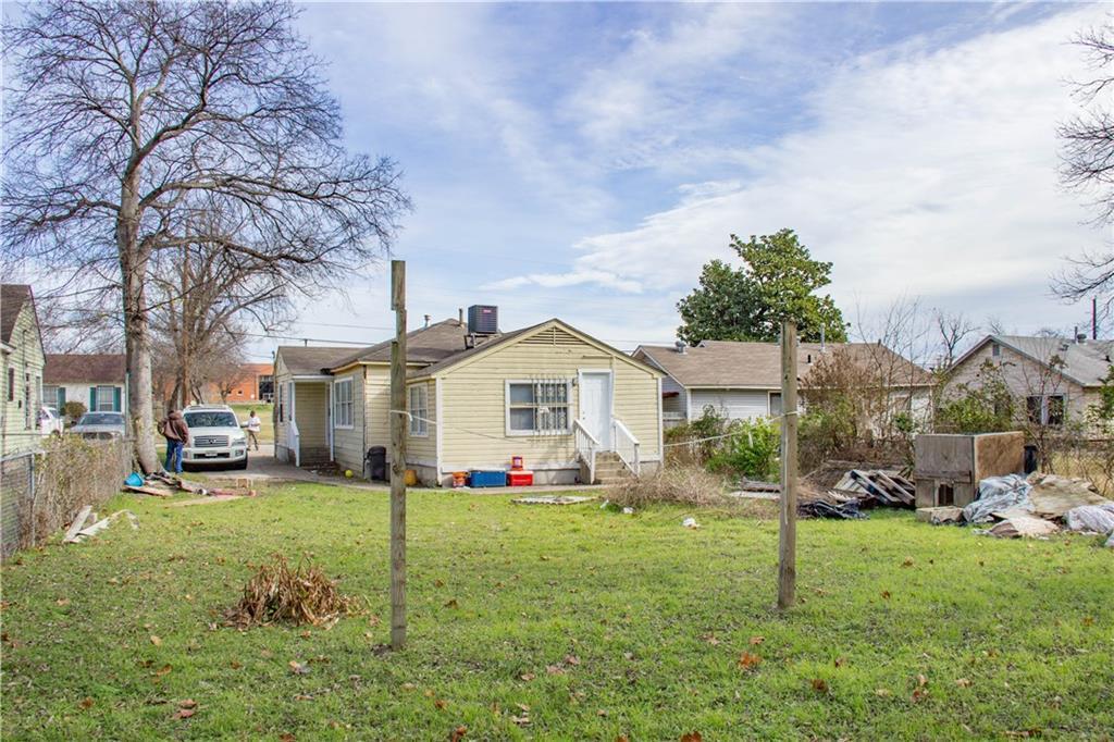 Sold Property | 4927 S Denley Drive Dallas, Texas 75216 14