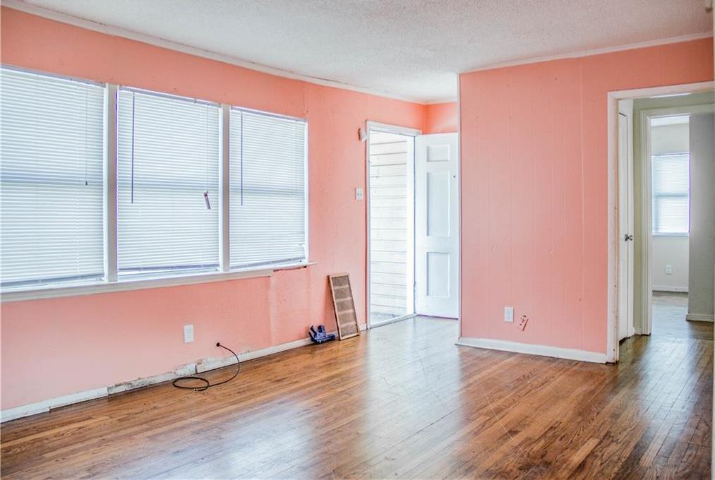 Sold Property | 4927 S Denley Drive Dallas, Texas 75216 4