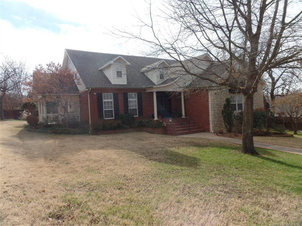 Off Market   1430 Timber Lane McAlester, Oklahoma 74501 1