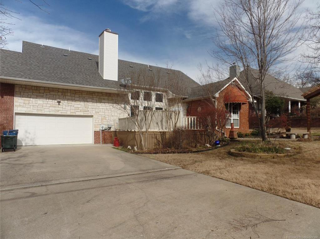 Off Market   1430 Timber Lane McAlester, Oklahoma 74501 31