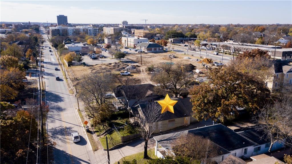 Cancelled   907 N Beckley Avenue Dallas, Texas 75203 0