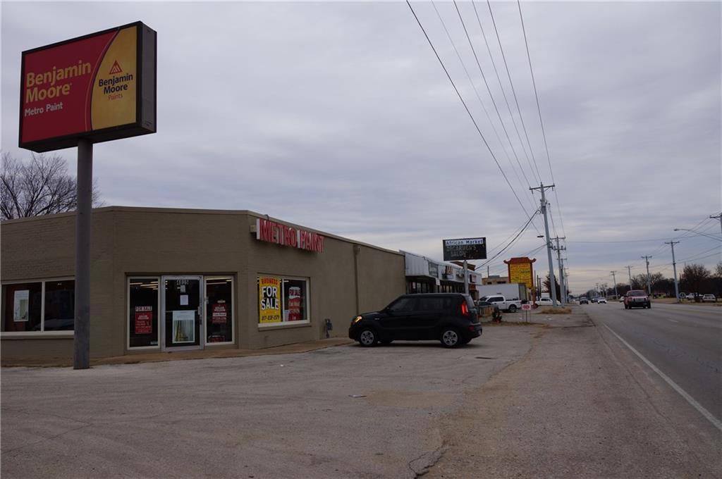 Sold Property | 4035 E Belknap Street Haltom City, TX 76111 0
