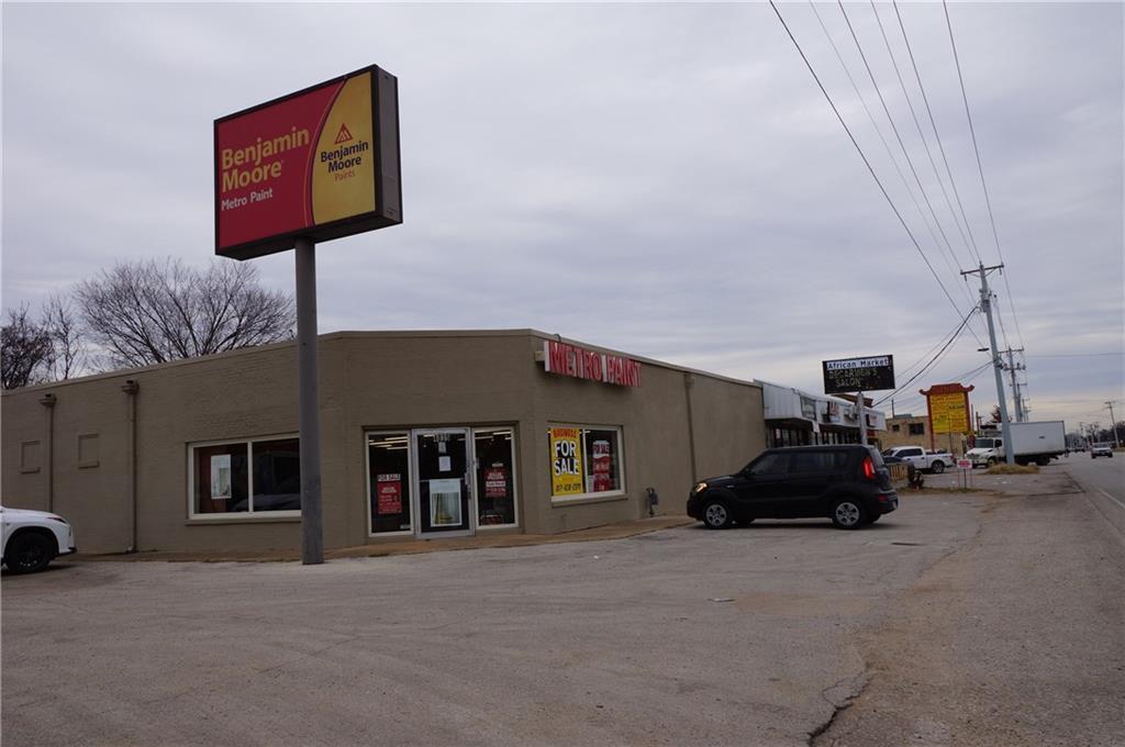 Sold Property | 4035 E Belknap Street Haltom City, TX 76111 3