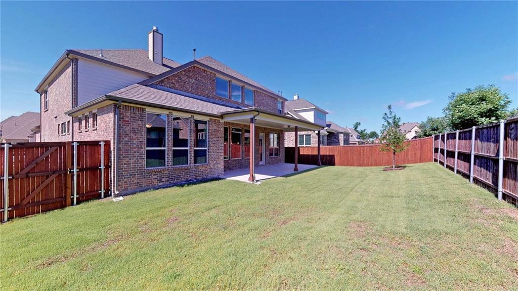 Sold Property | 13752 Mammoth Cave Lane Frisco, TX 75035 30