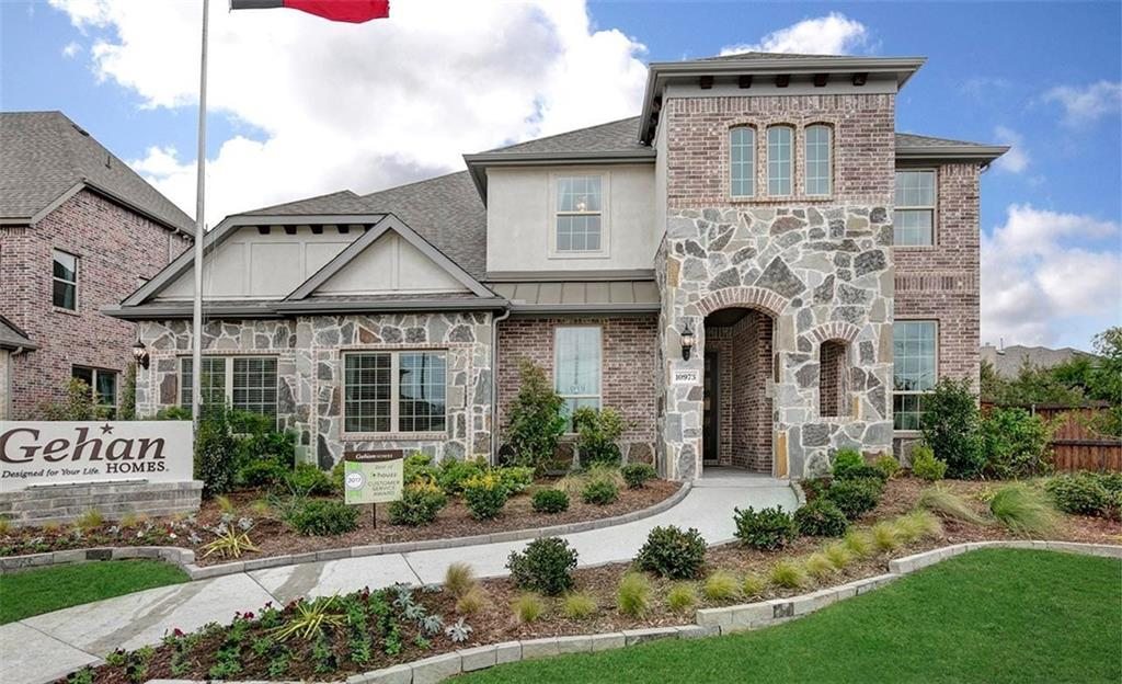 Sold Property | 13752 Mammoth Cave Lane Frisco, TX 75035 33