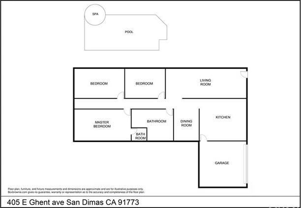 Active | 405 E Ghent Street San Dimas, CA 91773 19