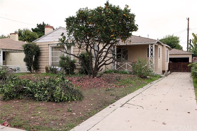 Closed | 7920 Glider  Avenue Westchester, CA 90045 0