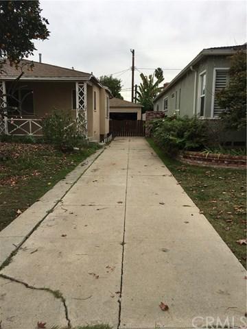 Closed | 7920 Glider Avenue Westchester, CA 90045 10