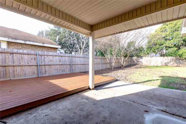 Sold Property | 5310 Yaupon Drive Arlington, Texas 76018 32