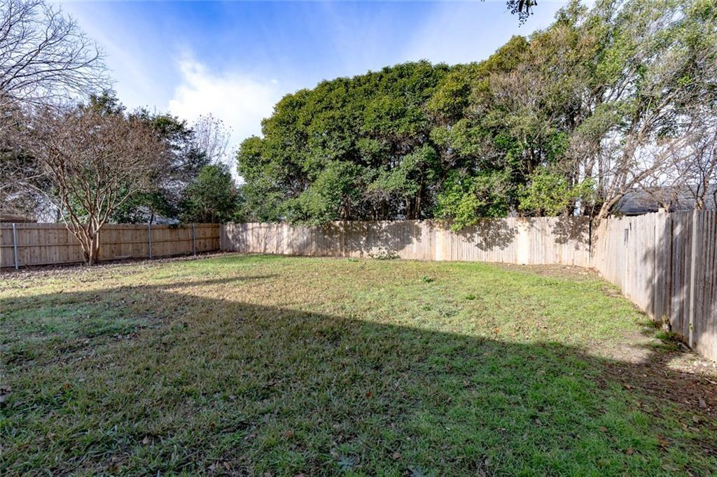 Sold Property | 5310 Yaupon Drive Arlington, Texas 76018 35