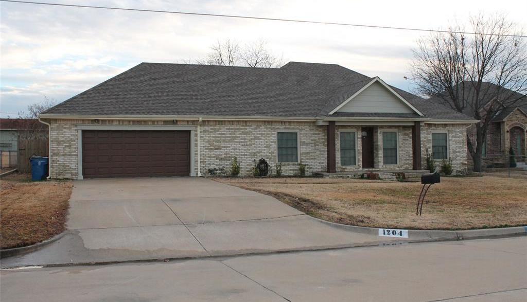 Off Market | 1204 E Reynolds Road McAlester, Oklahoma 74501 1