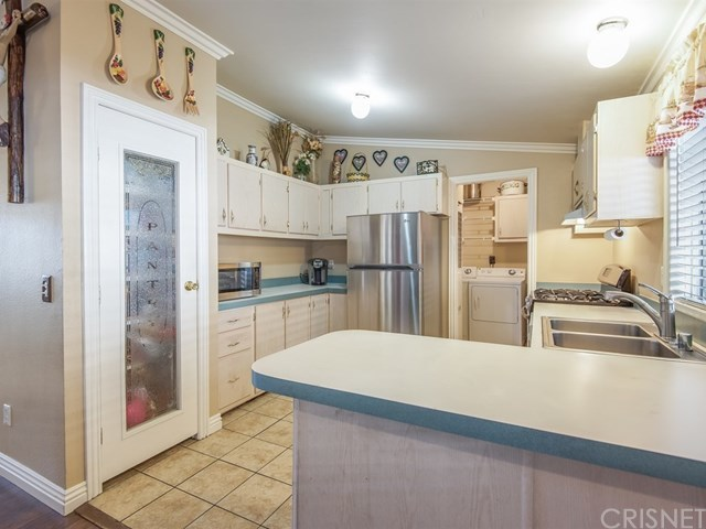 Closed | 20401 Soledad Canyon Road #553 Canyon Country, CA 91351 4