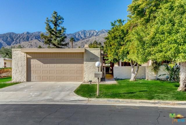 Closed | 2117 CASITAS Way Palm Springs, CA 92264 0