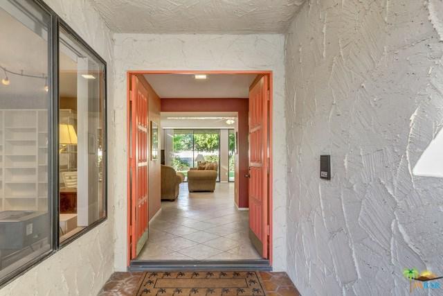 Closed | 2117 CASITAS Way Palm Springs, CA 92264 1