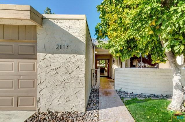 Closed | 2117 CASITAS Way Palm Springs, CA 92264 26