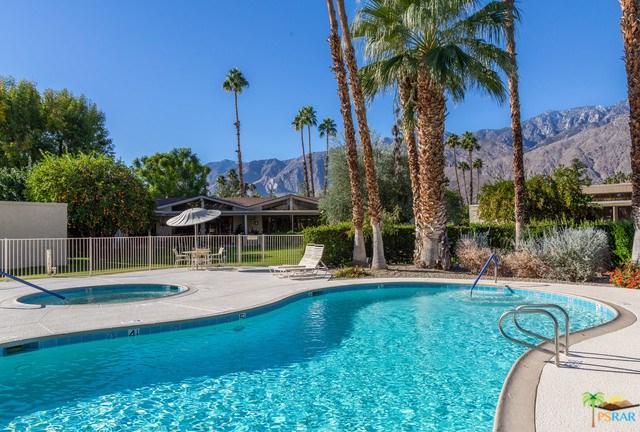 Closed | 2117 CASITAS Way Palm Springs, CA 92264 30