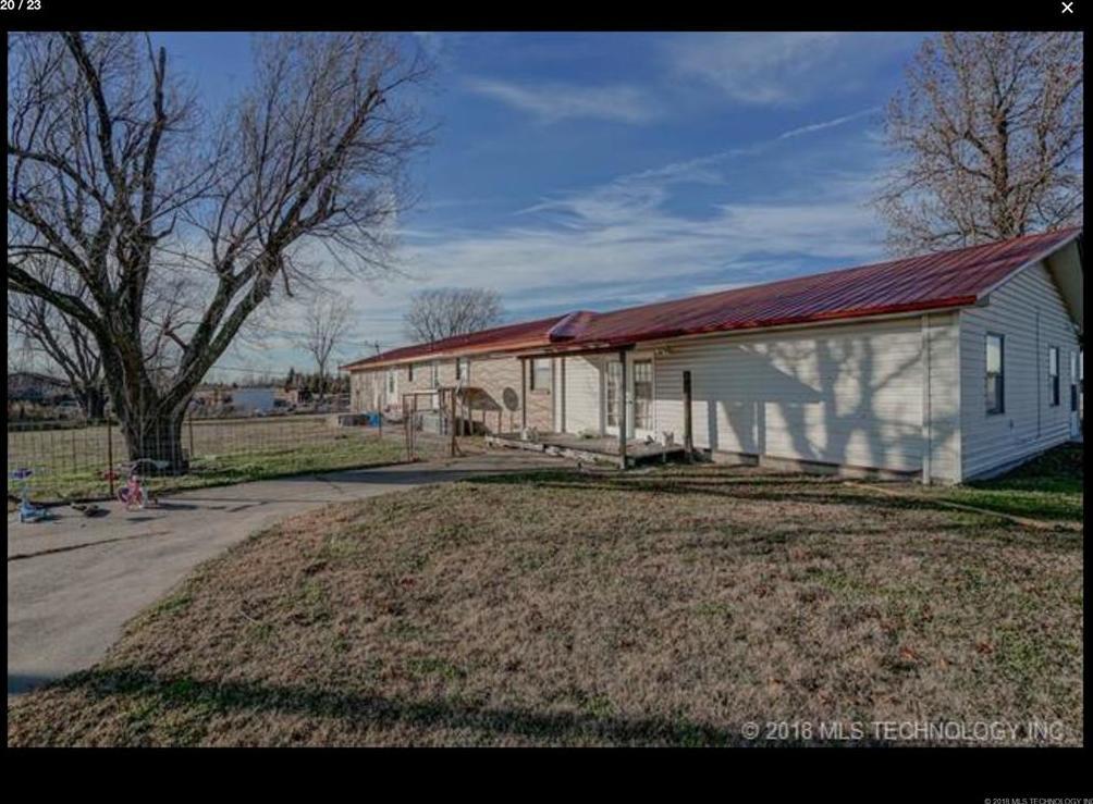 Off Market | 13851 S Hwy 169  Oologah, Oklahoma 74053 13