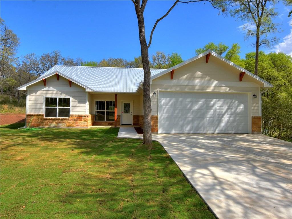 Sold Property   144 Kaelepulu Drive Bastrop, TX 78602 0
