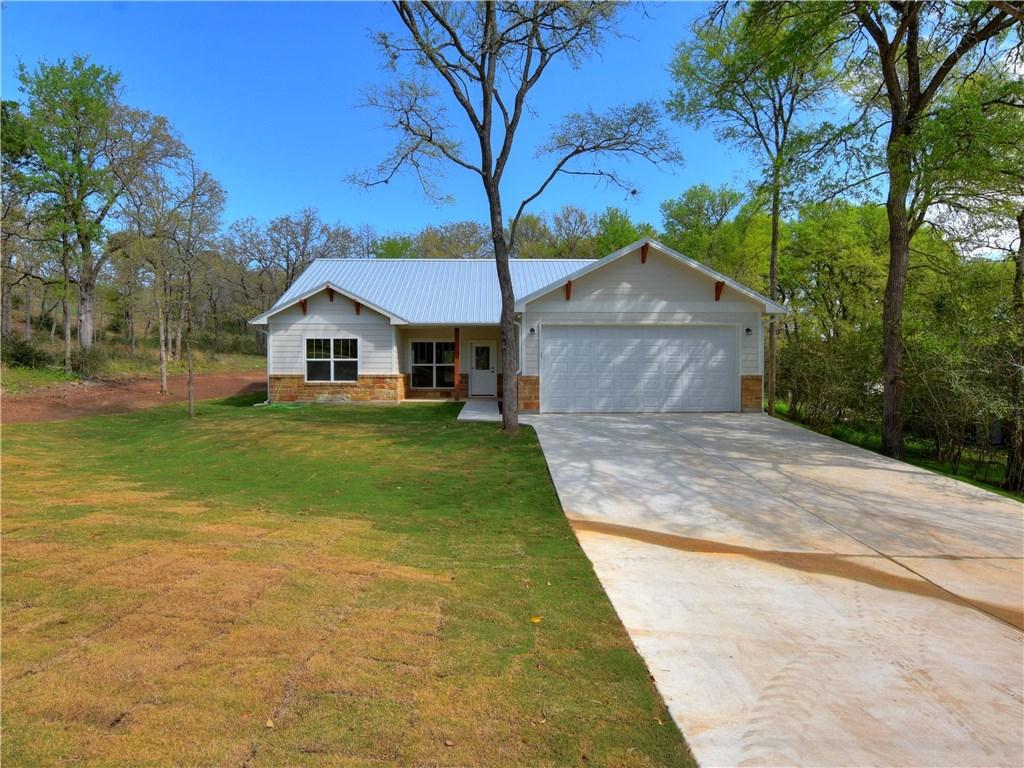 Sold Property   144 Kaelepulu Drive Bastrop, TX 78602 1