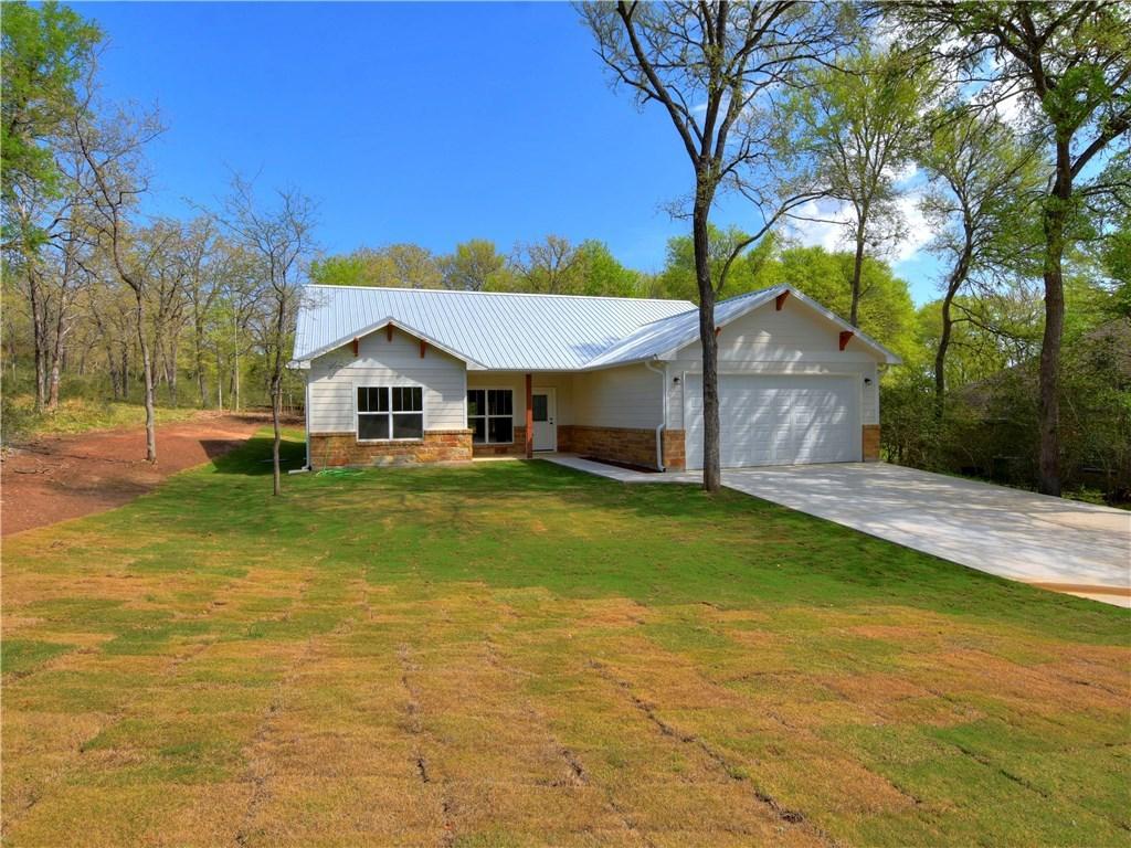 Sold Property   144 Kaelepulu Drive Bastrop, TX 78602 2