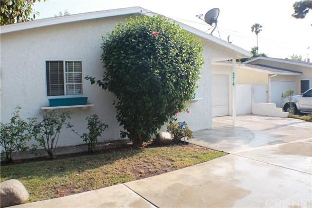 Off Market | 374 N Parker Street Orange, CA 92868 3