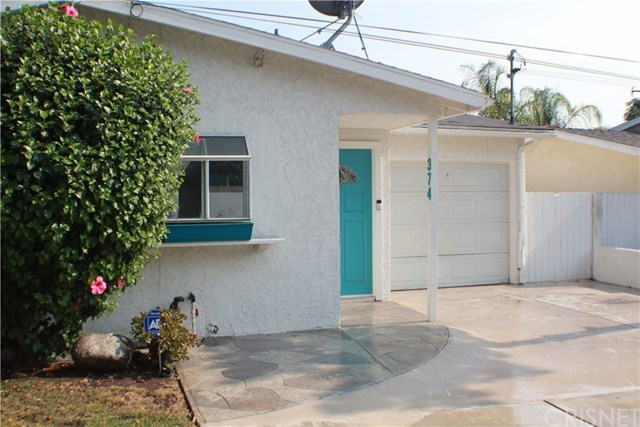 Off Market | 374 N Parker Street Orange, CA 92868 4