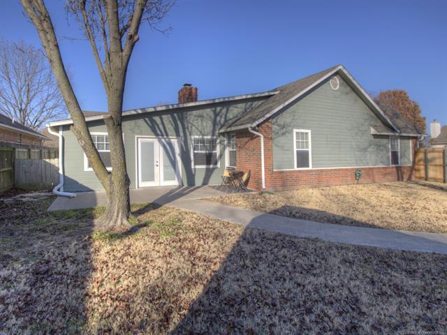 Off Market | 1804 S Oklahoma Street Pryor, OK 74361 25