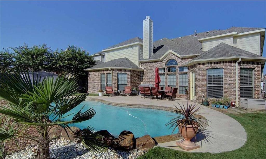 Expired | 7120 Brekenridge Drive Fort Worth, Texas 76179 0