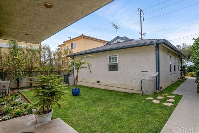 Closed | 206 N Prospect Avenue Redondo Beach, CA 90277 24