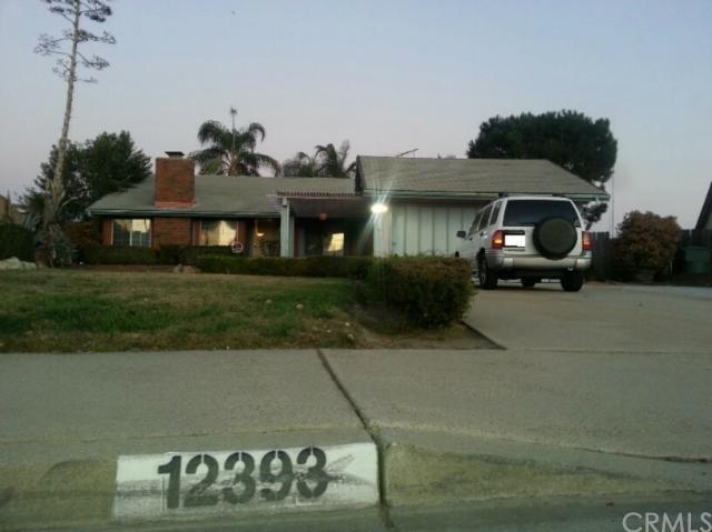 Closed | 12393 Napa  Drive Chino, CA 91710 1