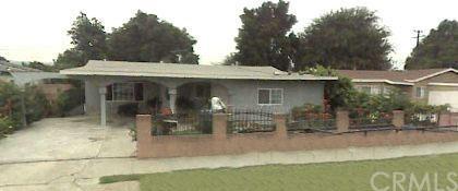 Closed | 13618 Moccasin Street La Puente, CA 91746 0