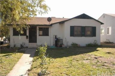 Closed | 1207 W 26th Street San Bernardino, CA 92405 0