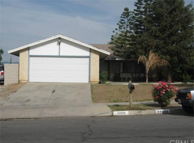 Closed | 22606 Pico Street Grand Terrace, CA 92313 0