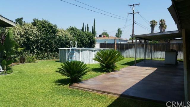 Closed | 9050 Ferndale Avenue Fontana, CA 92335 9