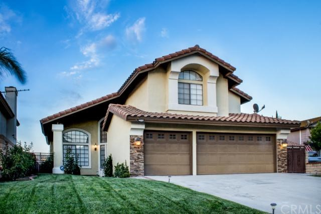Closed | 17929 Via Casitas Chino Hills, CA 91709 0