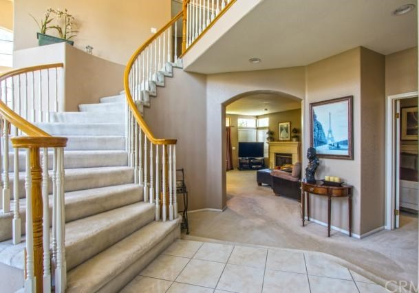 Closed | 2453 Hawkwood Drive Chino Hills, CA 91709 2