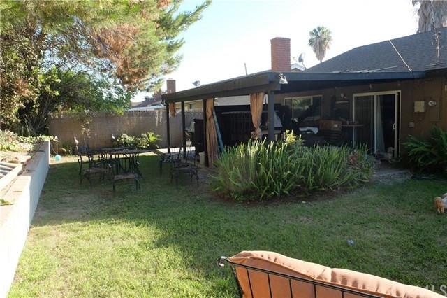 Closed | 3736 S Morganfield Avenue West Covina, CA 91792 12