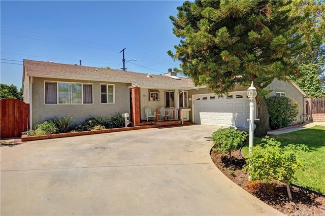 Closed | 17158 Enadia Way Van Nuys, CA 91406 0