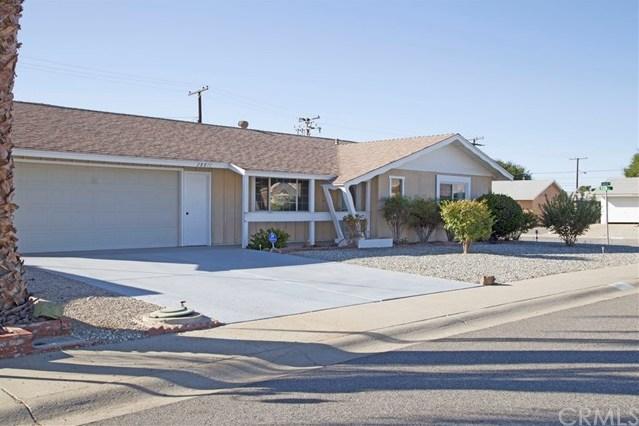 Closed | 28871 Hogan Drive Sun City, CA 92586 0