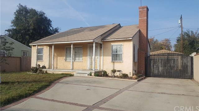 Closed | 1557 Palmer Street Pomona, CA 91766 0