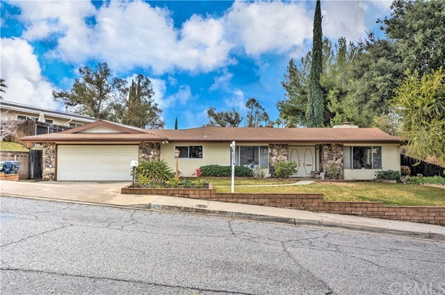 Closed | 1530 Pamela Crest Redlands, CA 92373 0