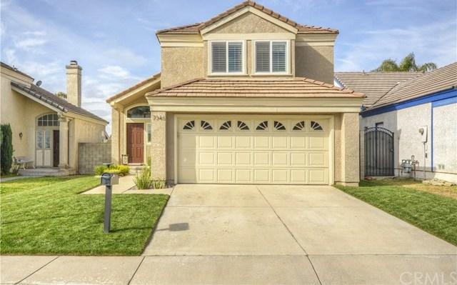 Closed | 7346 Cascade Court Rancho Cucamonga, CA 91730 0