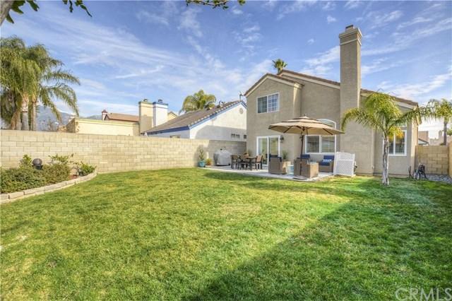 Closed | 7346 Cascade Court Rancho Cucamonga, CA 91730 17